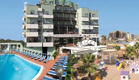 Family Hotel Executive La Fiorita