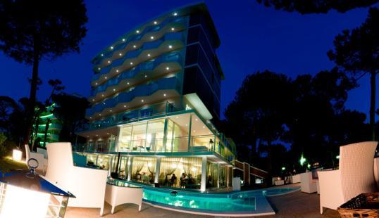 Hotel Kent 4* Milano Marittima